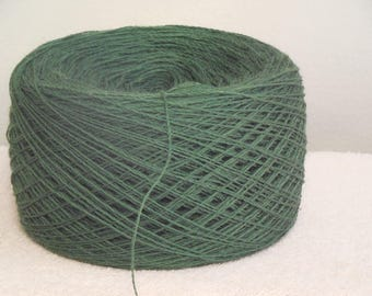 Through the Woods Lambswool - Lace Weight - 208 yds/27 grams - Weavers, Knitters Yarns