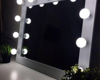 Vanity Light Etsy