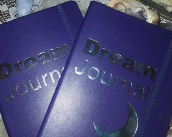 Magical Dream Journal