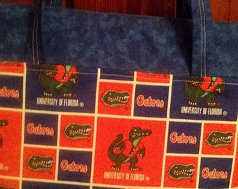Florida Gators purse