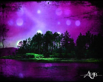 PURPLE TWILIGHT 2