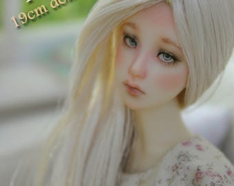 Iris and Nari 19cm BJD (NORMAL resin) - Rosen Garden PREORDER