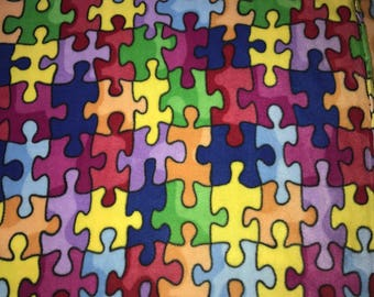 Autism Crochet Etsy