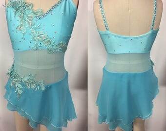 Youth large dance costume