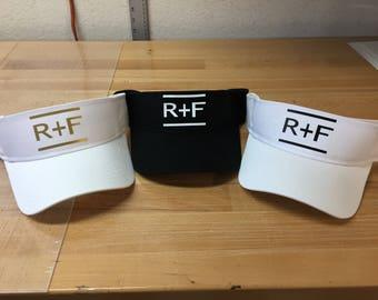 Rodan and Fields Visor (R+F) for women or men