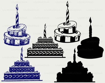 Candle Clipart Etsy