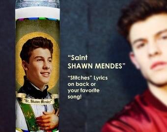 Saint Shawn Mendes