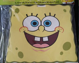 SpongeBob  treat boxes