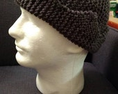 Knitting Pattern Jughead Hat : Teen wolf Etsy