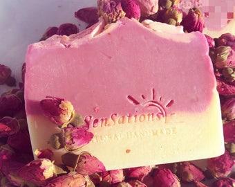Rose Natural Soap
