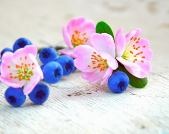Pin Accessories, hair pin accessories, girl hair accessories, Hair Bobby, bobby pin hair, bobby pins, for hair, bobby hair pins, blueberry