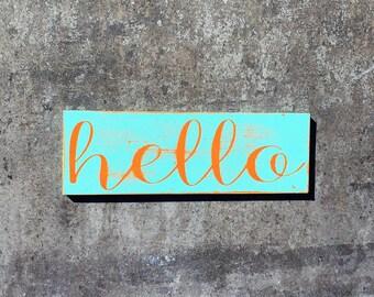 HELLO-MAGNET