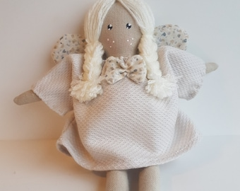 Tooth Fairy by La Maison de Poupée