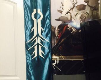 House Winter banner