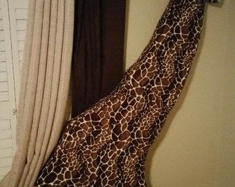 Toddler Bed - Giraffe