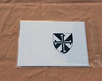 Dominican Laity Blank Note Card