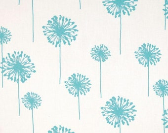 girly blue dandelions Crib Fitted Sheetrock changing mat cover, crib bedding, bee, neutral, bumble bee