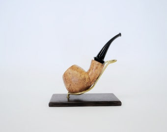 Handmade Briar pipe