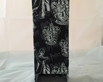 Harry Potter Fabric Dice Tower