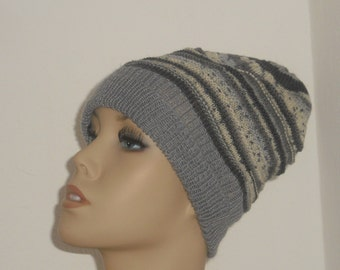 Cap - Beanie - Cap KU 36-48 cm - Hat - Beanie - Hat - handmade