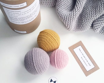 crochet ball, crochet balls set, baby ball, baby toy, ball, montessori toy, toddler ball, decoration