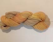 sock yarn, indie dyed yarn, hand dyed yarn, fingering yarn