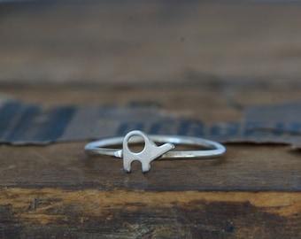 Elephant camera Ring