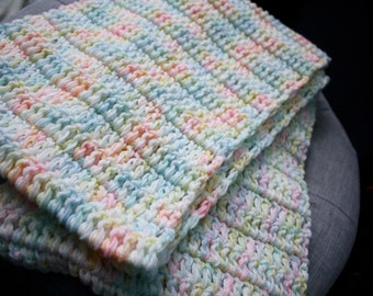 Buttermint Scarf