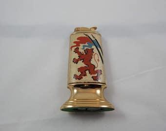 Vintage Evans Table Lighter