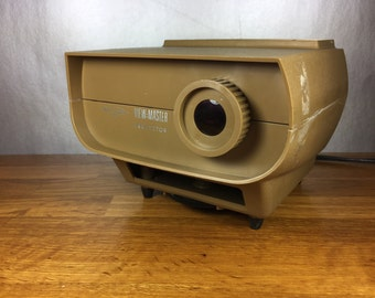 Sawyers View Master 30 Standard Projector