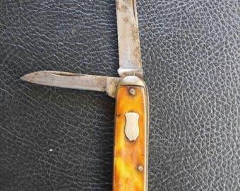1950s hammerbrand pocket knife