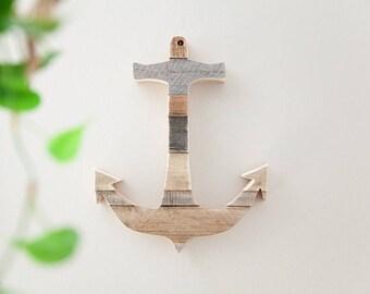 anchor wall decor | etsy