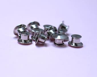 Locking Pin back Upgrade (2 Pack)