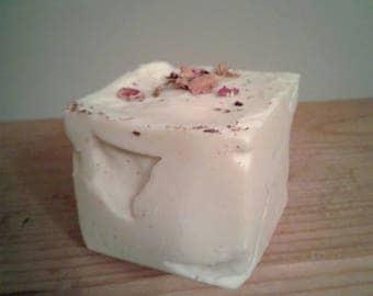 Relaxing Goats Milk Soap Mini