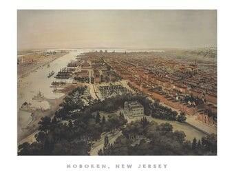 Hoboken New Jersey