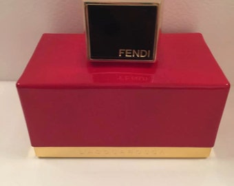 FENDI L'Acquarossa Eau de Parfum 50 ml Spray Authentic 100%