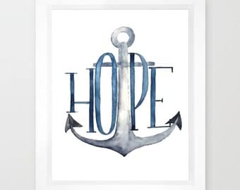 Hope (ANCHOR)