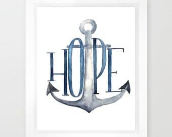 Hope (ANCHOR)