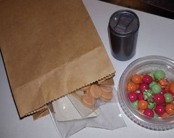 Doll Brown Bag Lunches