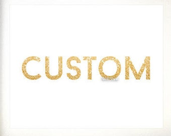 Custom Tutu Orders