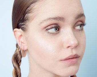 Carlota Earrings - Small