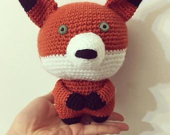 Freddy the Fox