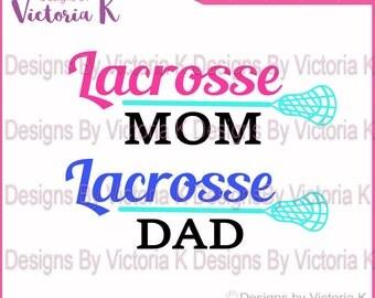 Lacrosse svg, Lacrosse stick, Clipart, SVG, DXF, EPS Files, Cricut Design Space, Vinyl cut Files