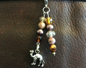 Hump Day Camel Planner Charm