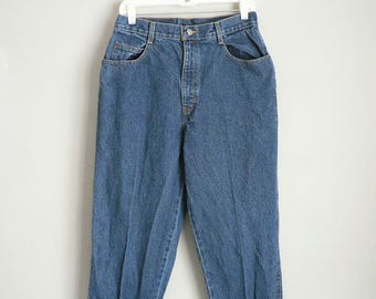 Womens High Waist Jean Size 12 by Gitano