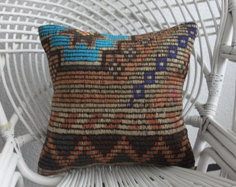 aztec fabric 16x16 pillow insert rustic chair pillow decorative pillow covers pillow cushions decorative pillow covers 16 x 16 1753