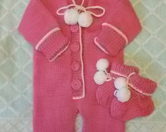 suit for the little princess