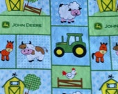Custom John Deere Pillowcase Order for YZ2015