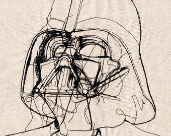 Vader in Threads