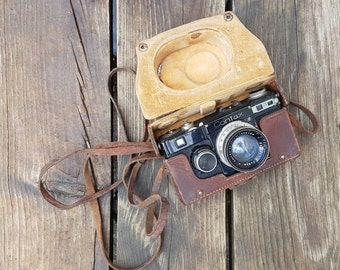 Photo I Contax Zeiss Ikon 1932 vintage camera